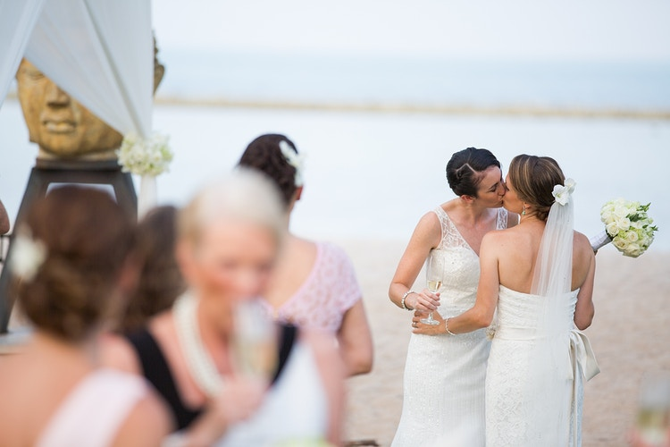 Sarah And Kate - Koh Samui Photographer - Award Winning - Wedding - Couple - Honeymoon - Family