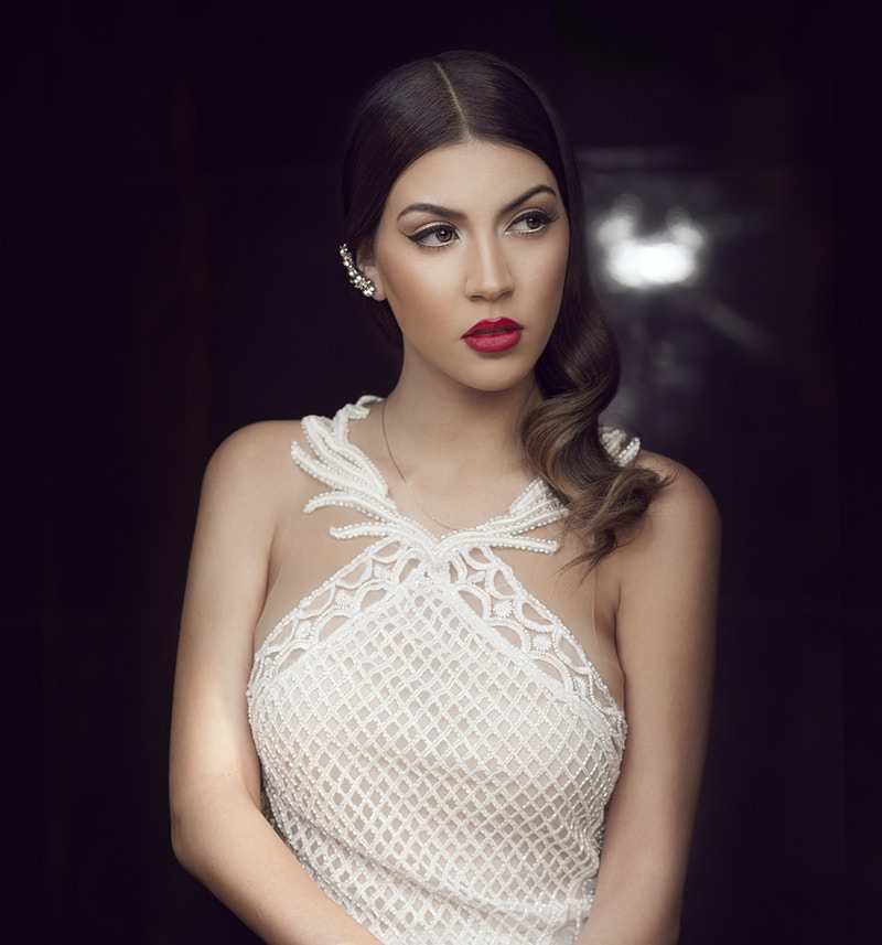 Fashion - Antonio Zaribi Seattle Wedding & Portraits Photographer