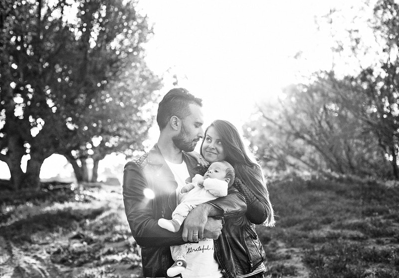 Portraits - Antonio Zaribi Seattle Wedding Photographer - Elopements & Engagements