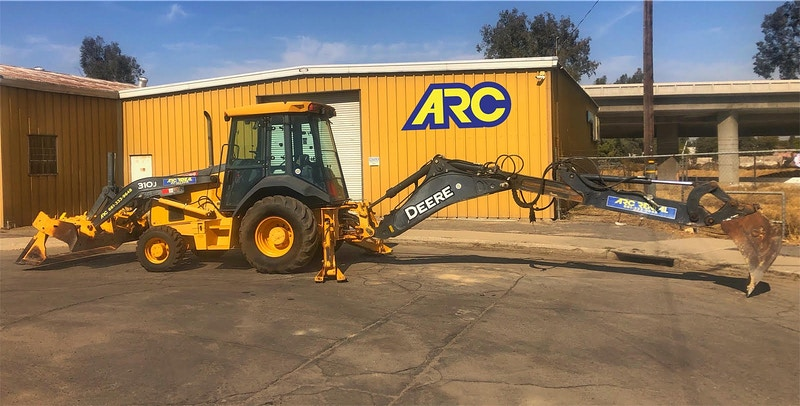 Equipment For Rent - Ahlf Rental Company