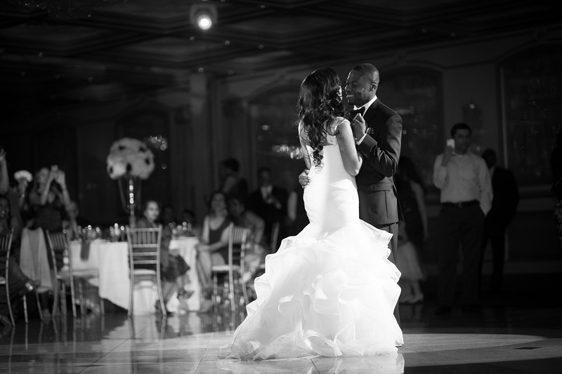 George And Tamica - ARISTA                                                         IMAGERY