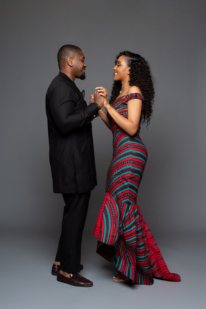 Gerald And Kenechi - ARISTA                                                         IMAGERY