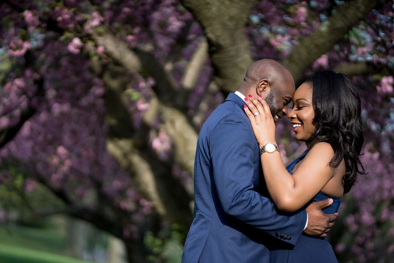 Stephanie And Anthony - ARISTA                                                         IMAGERY