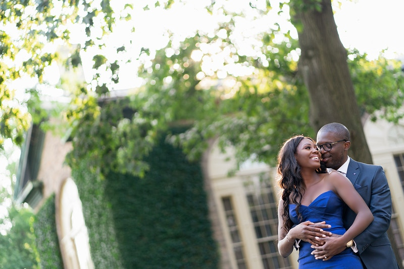 Fola And Derrick - ARISTA                                                         IMAGERY