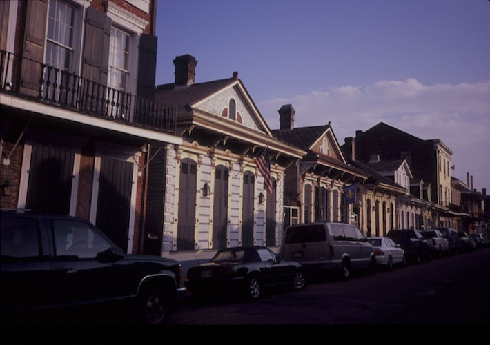 New Orleans - Lisa Crowe