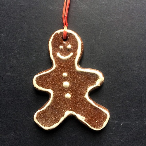 GINGERBREAD MAN - SMALL - Ascott Gardens