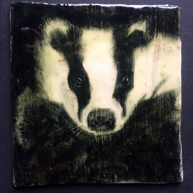 TILE - BADGER - Ascott Gardens