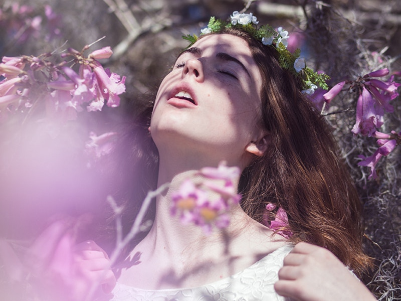 The Rites of Spring - Ashley Holloway