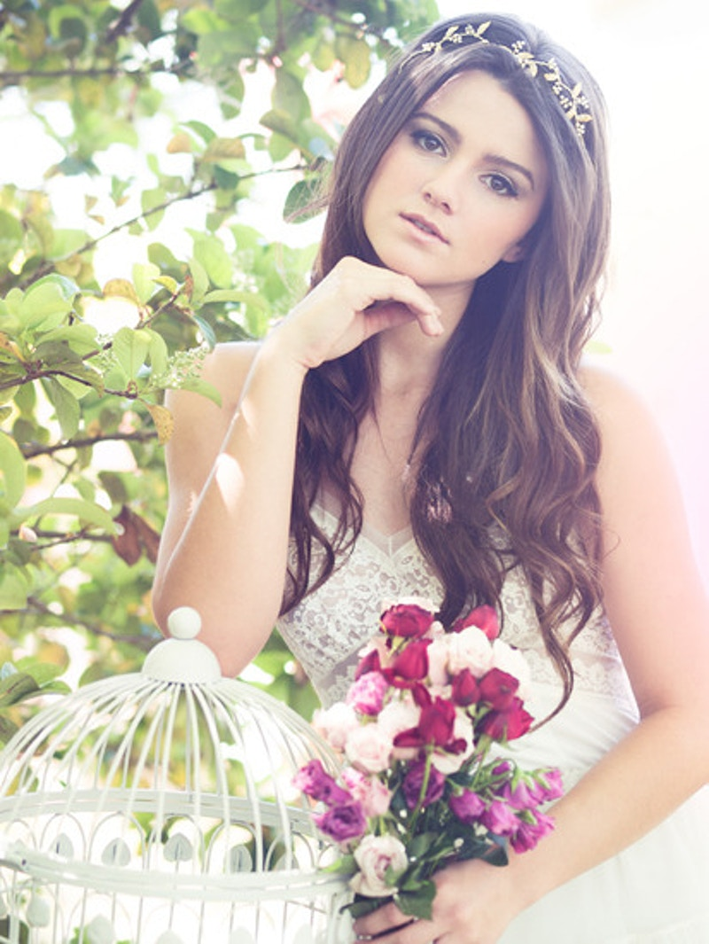 Belle Amour - Ashley Holloway