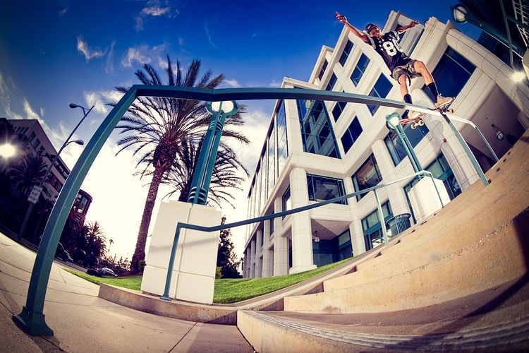 Spots Overview - Aaron Smith | asmith photography | Los Angeles, CA