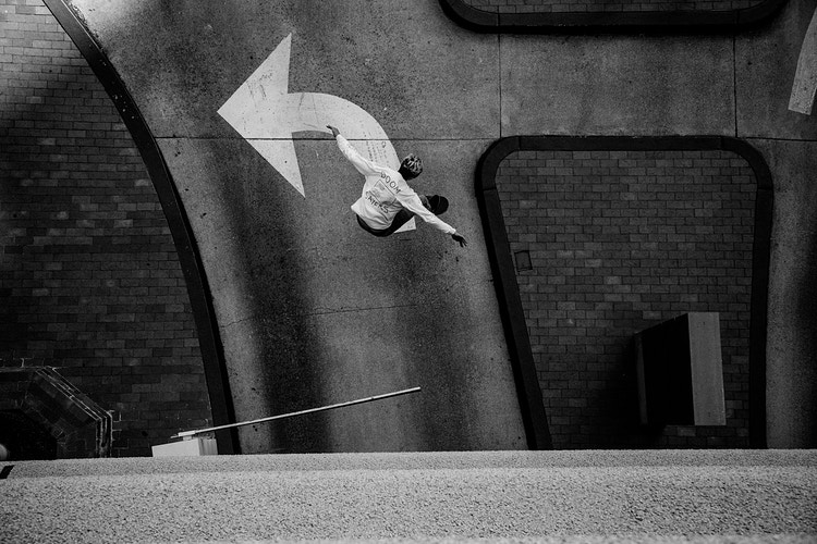 Skateboarding - Aaron Smith | asmith photography | Los Angeles, CA