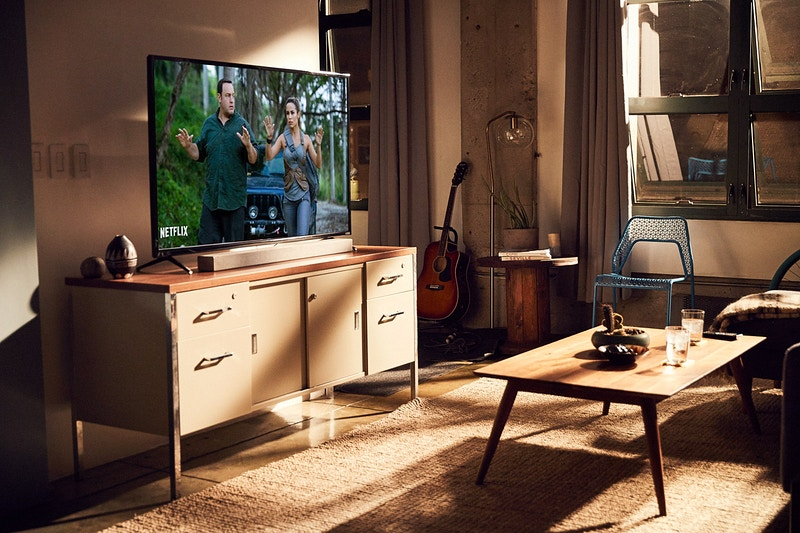 Vizio Collection Campaign - Aaron Smith | asmith photography | Los Angeles, CA