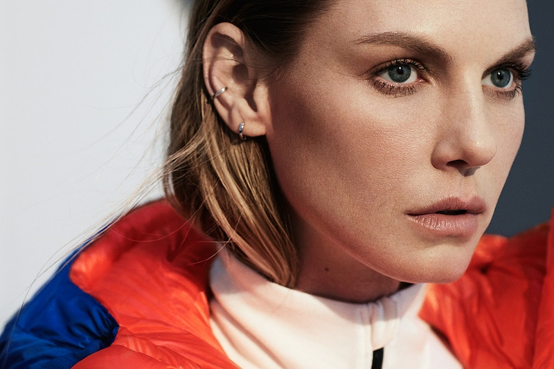 Angela Lindvall For The Laterals - Aaron Smith   asmith photography   Los Angeles, CA