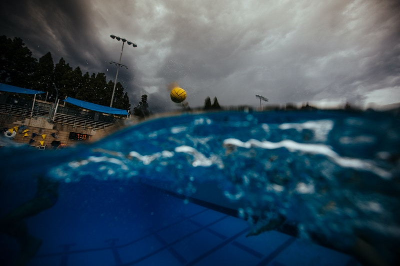 UCLA Water Polo Team - Aaron Smith | asmith photography | Los Angeles, CA