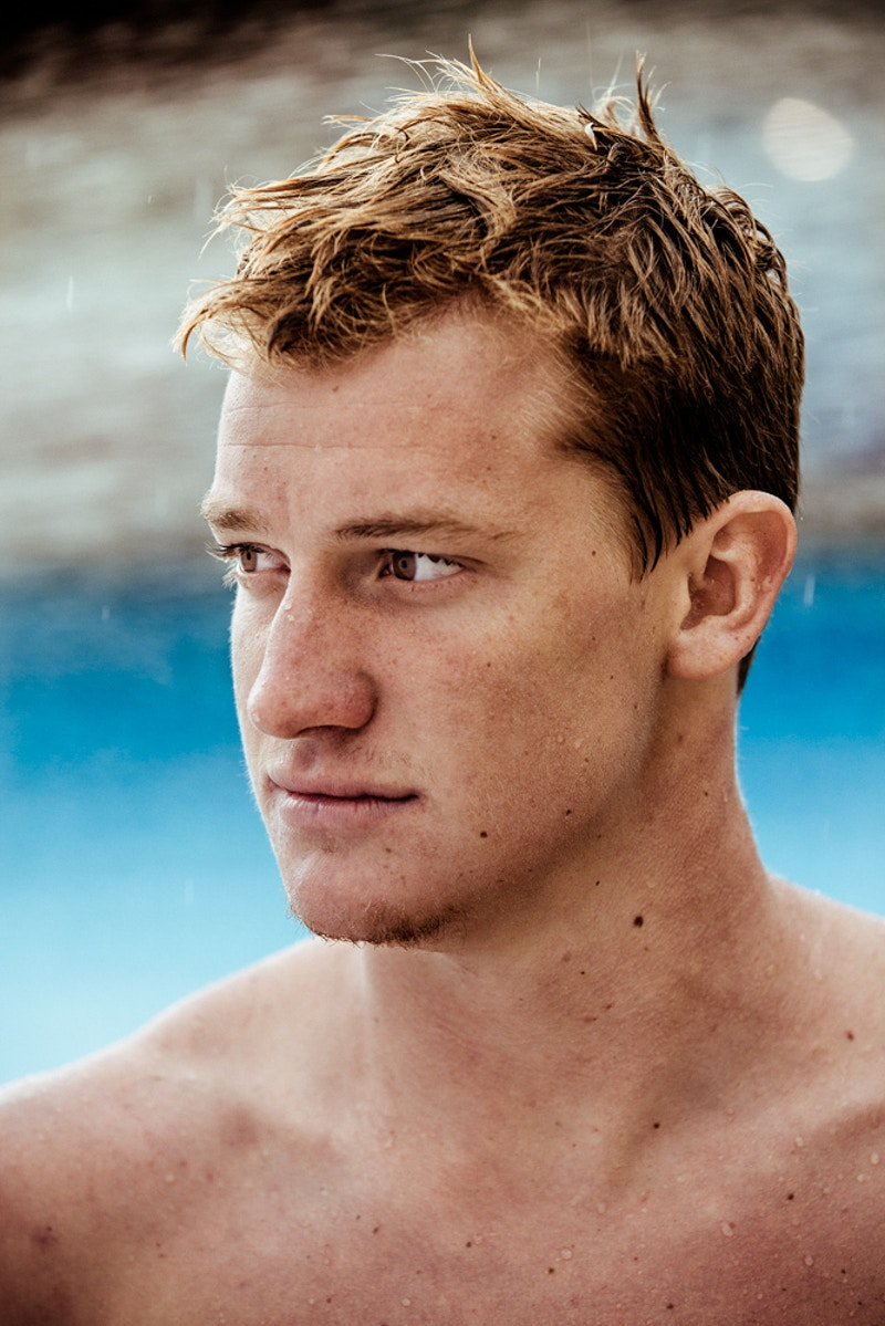 Ucla Water Polo - Aaron Smith | asmith photography | Los Angeles, CA