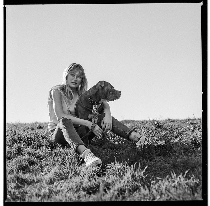 Denim and Dogs - Aaron Smith   asmith photography   Los Angeles, CA