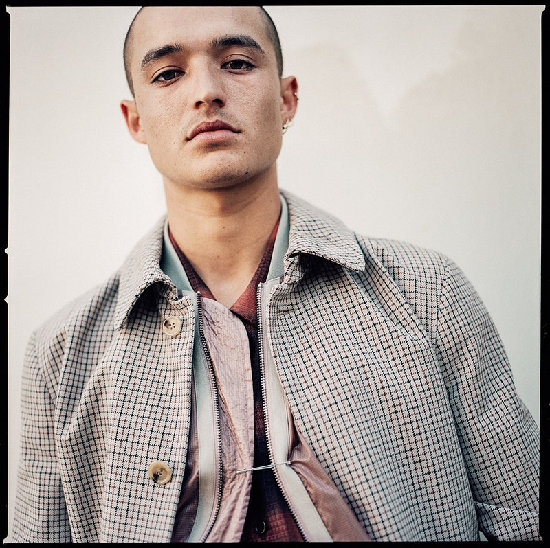 Present Tense For The Fashionisto - Aaron Smith | asmith photography | Los Angeles, CA