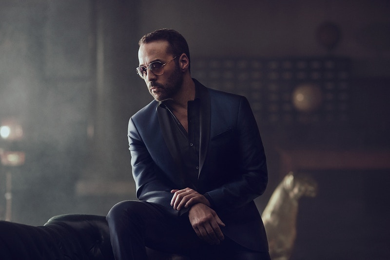 Jeremy Piven for Prive Revaux Campaign - Aaron Smith | asmith photography | Los Angeles, CA