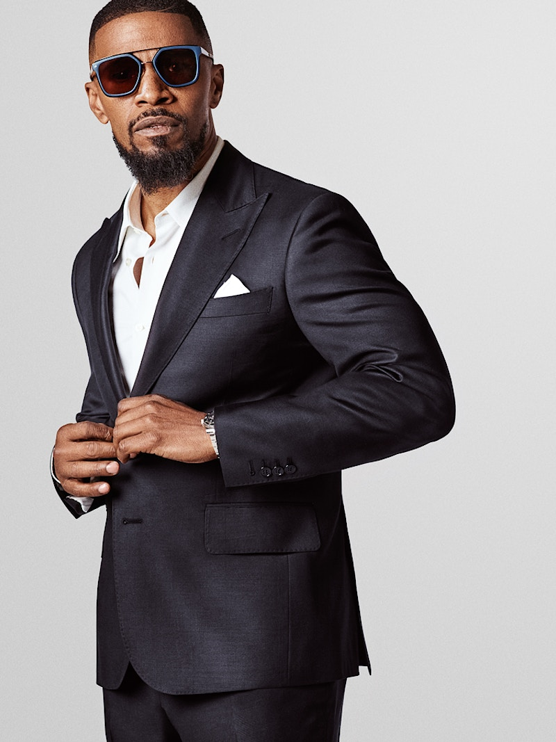 Jaime Foxx for Prive Revaux Campaign - Aaron Smith | asmith photography | Los Angeles, CA
