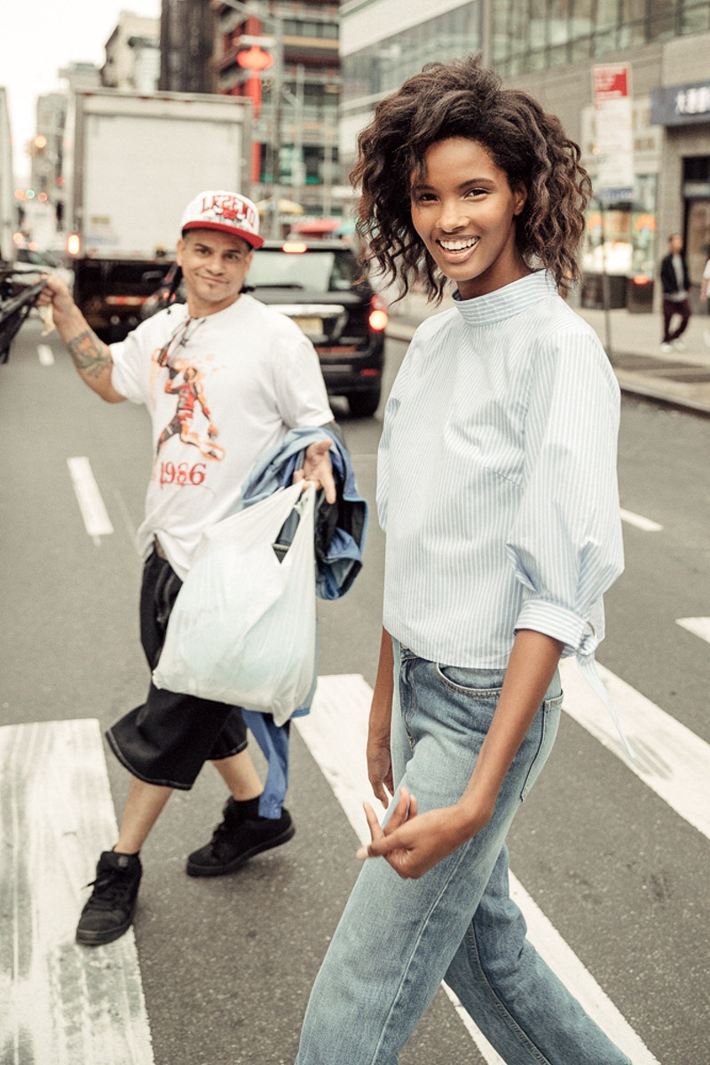 One Day In Nyc For Something About Magazine - Aaron Smith   asmith photography   Los Angeles, CA