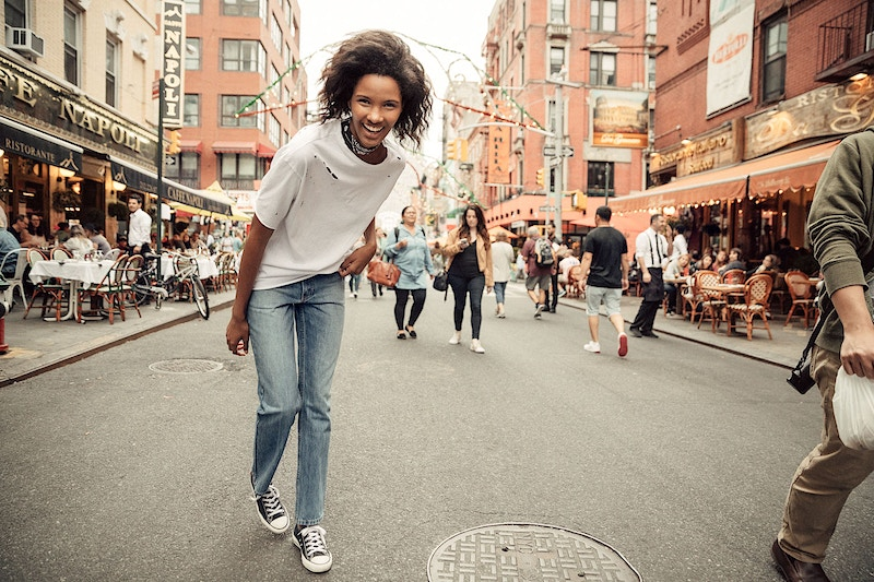 One Day In Nyc For Something About Magazine - Aaron Smith | asmith photography | Los Angeles, CA