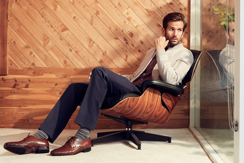 Florsheim Fall 2017 - Aaron Smith | asmith photography | Los Angeles, CA