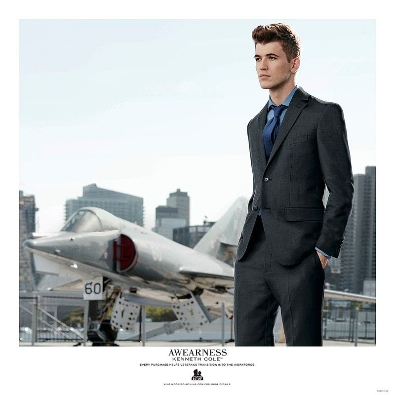 Mens Wearhouse Kenneth Cole Collab - Aaron Smith | asmith photography | Los Angeles, CA