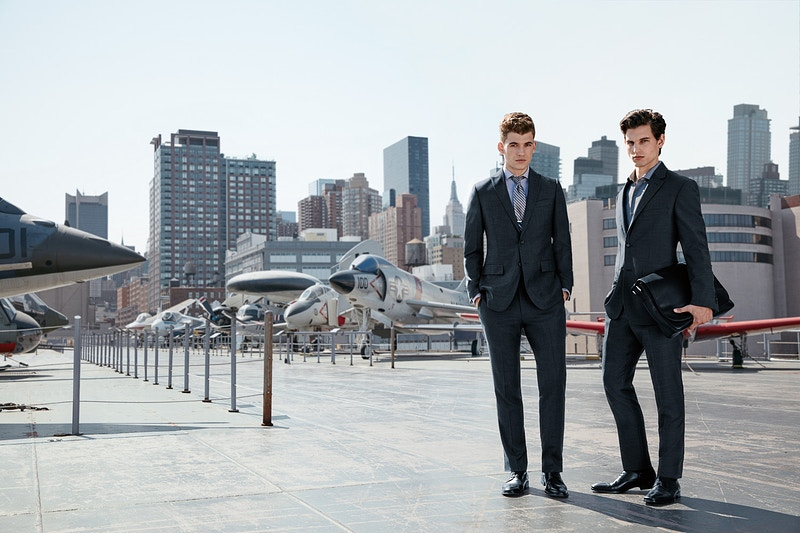 Mens Wearhouse Kenneth Cole Collab - Aaron Smith   asmith photography   Los Angeles, CA