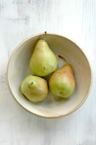 Pears - Aya Wind Photography