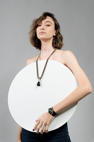 Industrial Jewellery - Aya Wind Photography
