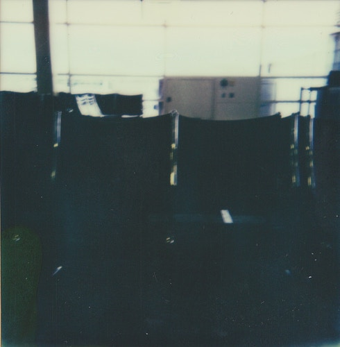 Instant Film - Bang!Photography