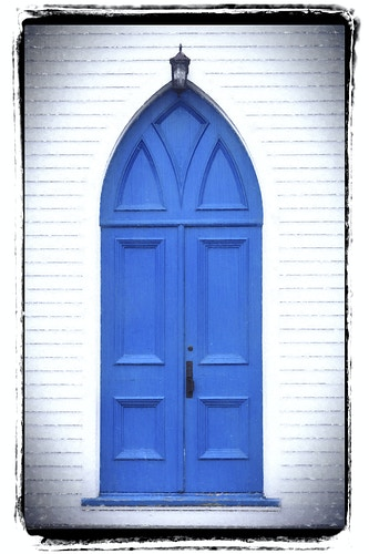 blue door - Farm Animal Photography & Greeting Cards for Sale in NJ | Barnyard Moments