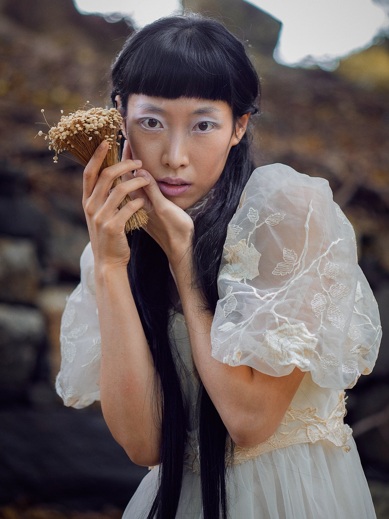 Christina Wen - Sleepy Hollow NY - James Bartolozzi