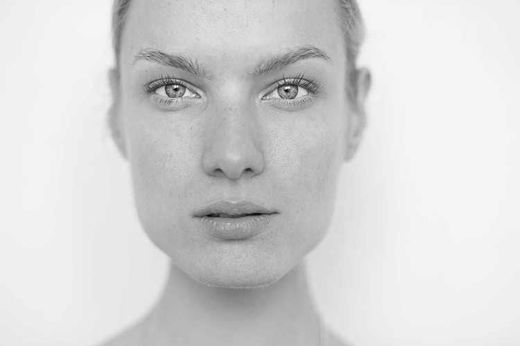 Portrait - Martin Bauendahl Photography