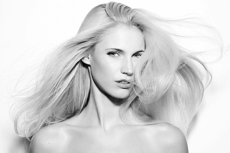 Hair - Martin Bauendahl Photography