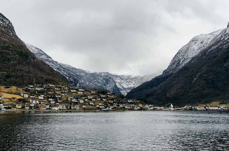 Norway - Becca Magrino I Photographer