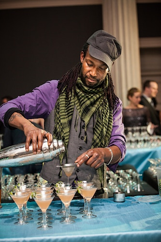 Artini At The Corcoran - BeExplosive.com
