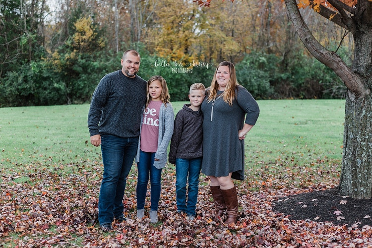 Kids Family - Bella B & Chrissy Photography