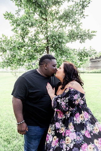 Engagement Love - Bella B & Chrissy Photography