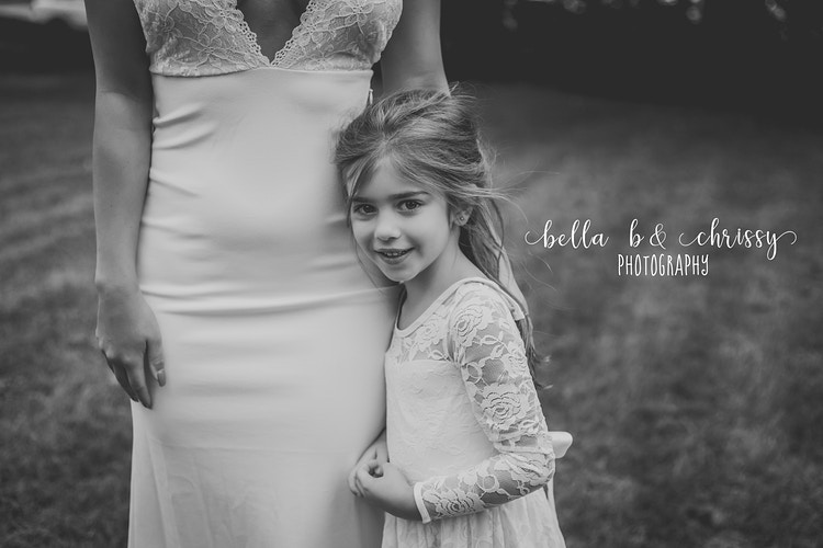 Wedding - Bella B & Chrissy Photography
