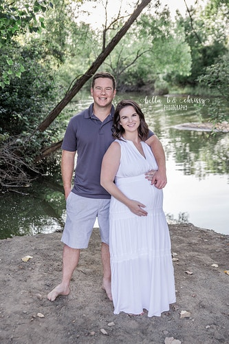 Maternity - Bella B & Chrissy Photography