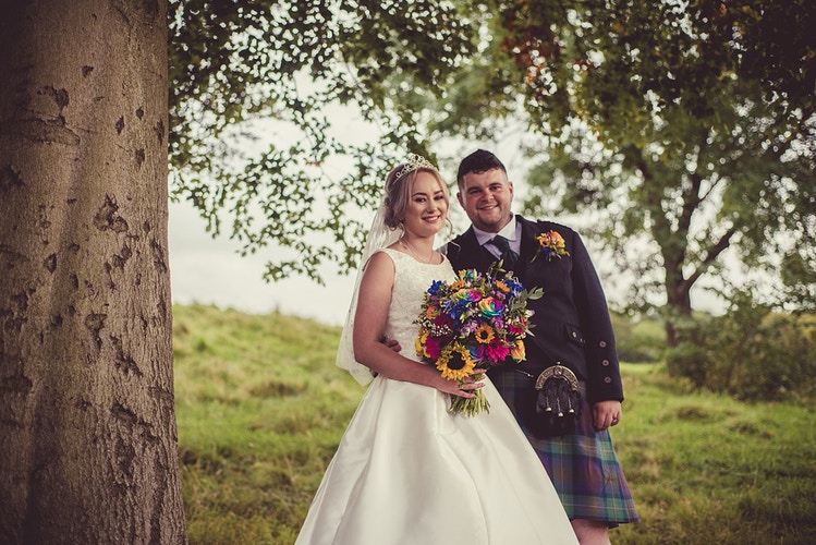 Wedding Portfolio - Ben Glasgow
