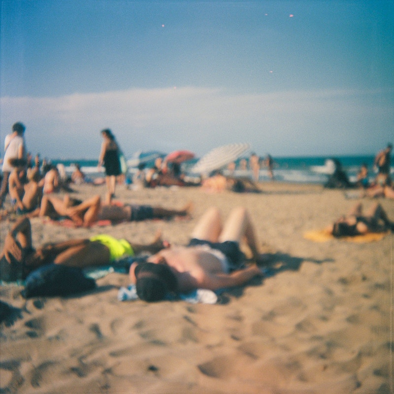 Lomography - BENJAMIN SZABO PHOTOGRAPHY