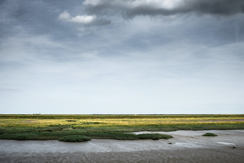 Allhallows - Benno White Fine Art Photography