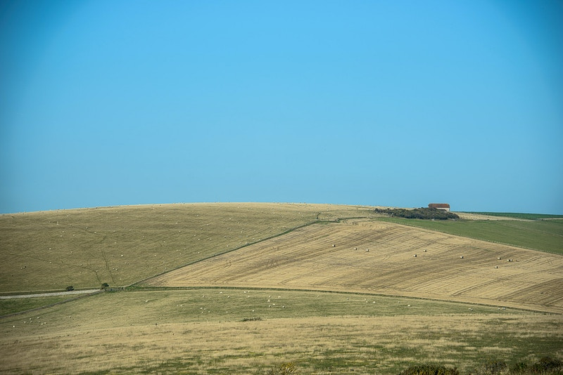 South Downs - Benno White Fine Art Photography