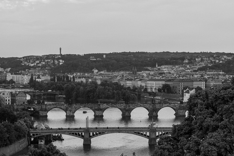 Prague - Ben Ruset