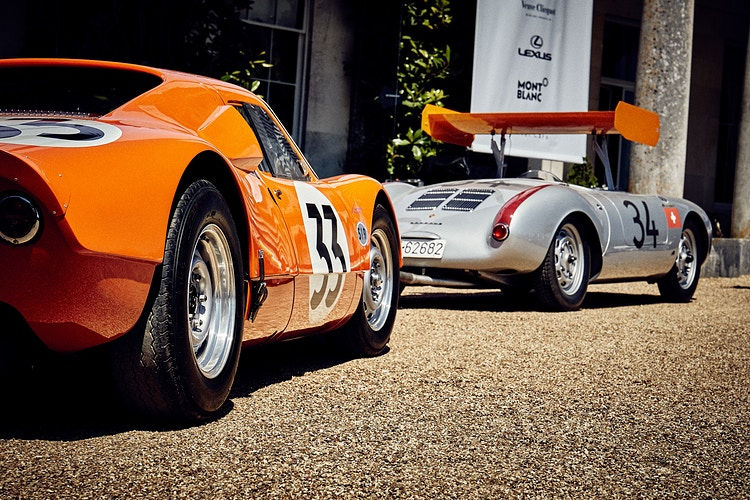 Goodwood Festival Of Speed 18 - Bernason Sports