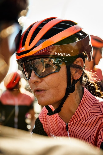 Girlspack Ride For Euroeyes Cyclassics - Bernason Sports
