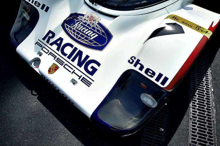 Porsche 919 Tribute Tour At The 24h Nurburgring - Bernason Sports