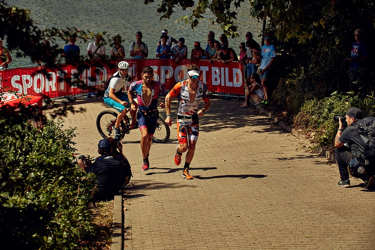 Ironman Hamburg - Bernason Sports
